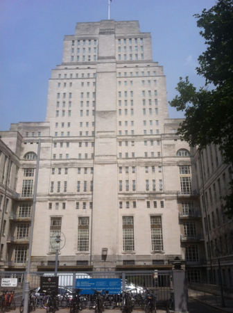 Photo of Senate House